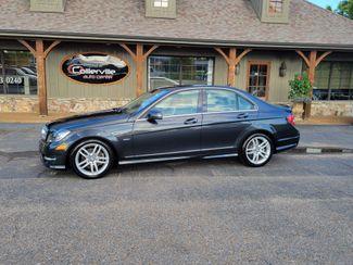 2012 Mercedes-Benz C 250 Sport in Collierville, TN 38107
