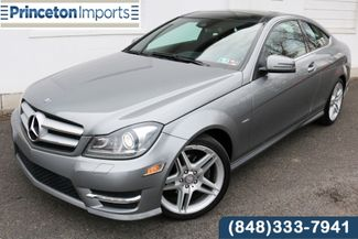 2012 Mercedes-Benz C 250 in Ewing, NJ 08638
