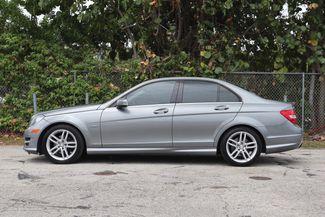 2012 Mercedes-Benz C 250 Luxury Hollywood, Florida 9