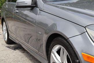 2012 Mercedes-Benz C 250 Luxury Hollywood, Florida 2