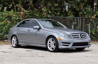 2012 Mercedes-Benz C 250 Luxury Hollywood, Florida