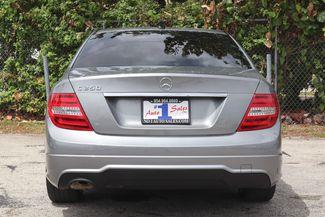 2012 Mercedes-Benz C 250 Luxury Hollywood, Florida 6