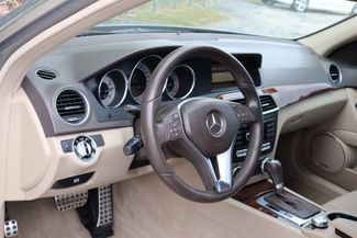 2012 Mercedes-Benz C 250 Luxury Hollywood, Florida 14