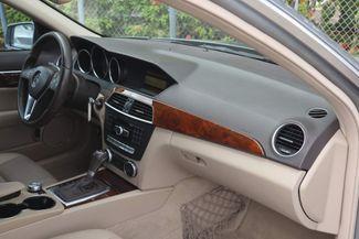 2012 Mercedes-Benz C 250 Luxury Hollywood, Florida 23