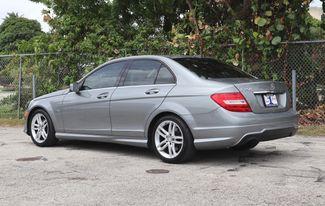 2012 Mercedes-Benz C 250 Luxury Hollywood, Florida 7
