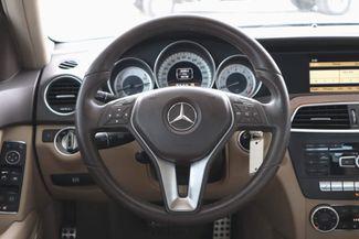 2012 Mercedes-Benz C 250 Luxury Hollywood, Florida 15