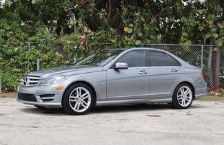 2012 Mercedes-Benz C 250 Luxury Hollywood, Florida 25
