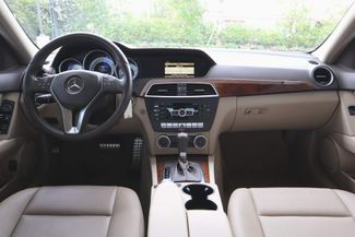 2012 Mercedes-Benz C 250 Luxury Hollywood, Florida 22