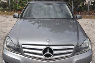 2012 Mercedes-Benz C 250 Luxury Hollywood, Florida 38