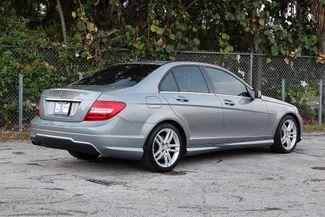 2012 Mercedes-Benz C 250 Luxury Hollywood, Florida 4