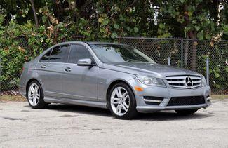2012 Mercedes-Benz C 250 Luxury Hollywood, Florida 36