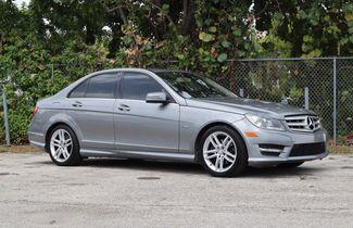 2012 Mercedes-Benz C 250 Luxury Hollywood, Florida 47