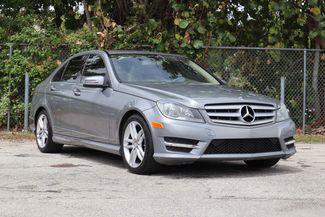 2012 Mercedes-Benz C 250 Luxury Hollywood, Florida 32