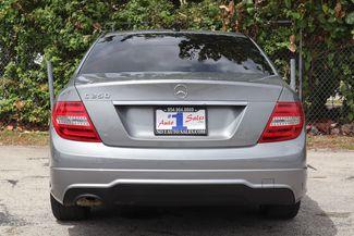 2012 Mercedes-Benz C 250 Luxury Hollywood, Florida 39