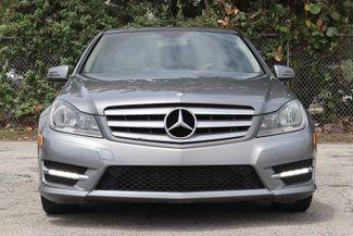 2012 Mercedes-Benz C 250 Luxury Hollywood, Florida 37