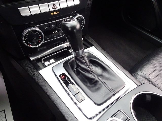 2012 Mercedes-Benz C 250 C 250 Madison, NC 17