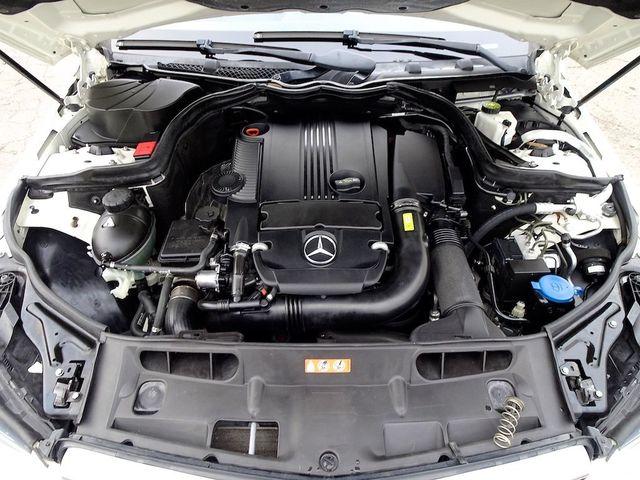 2012 Mercedes-Benz C 250 C 250 Madison, NC 31