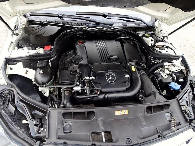 2012 Mercedes-Benz C 250 C 250 Madison, NC 32
