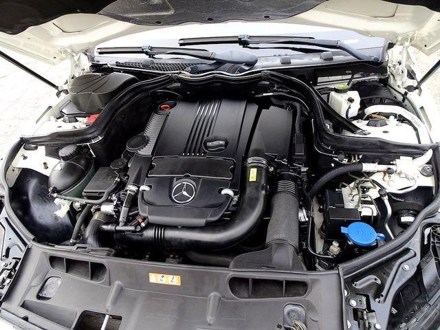 2012 Mercedes-Benz C 250 C 250 Madison, NC 33