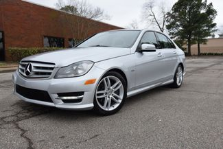 2012 Mercedes-Benz C 250 Sport in Memphis Tennessee, 38128