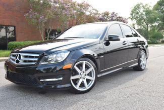 2012 Mercedes-Benz C 250 Sport in Memphis Tennessee, 38128