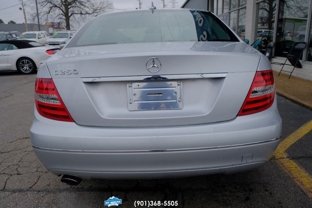2012 Mercedes-Benz C 250 Sport in Memphis, Tennessee 38115