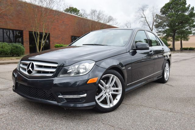 2012 Mercedes-Benz C 250 Sport in Memphis, Tennessee 38128