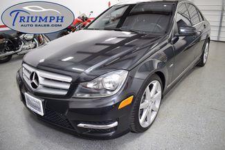 2012 Mercedes-Benz C 250 Luxury in Memphis, TN 38128
