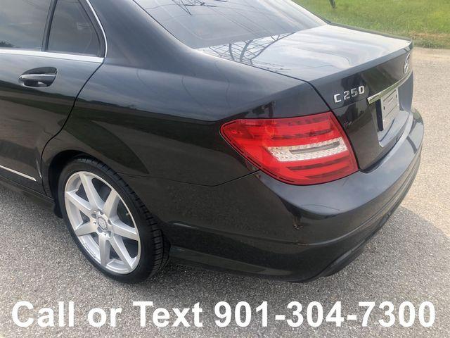 2012 Mercedes-Benz C 250 Sport in Memphis, TN 38115