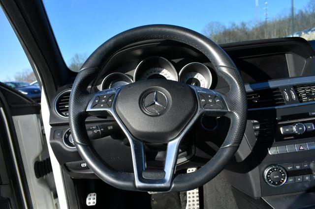 2012 Mercedes-Benz C 250 Naugatuck, Connecticut 14