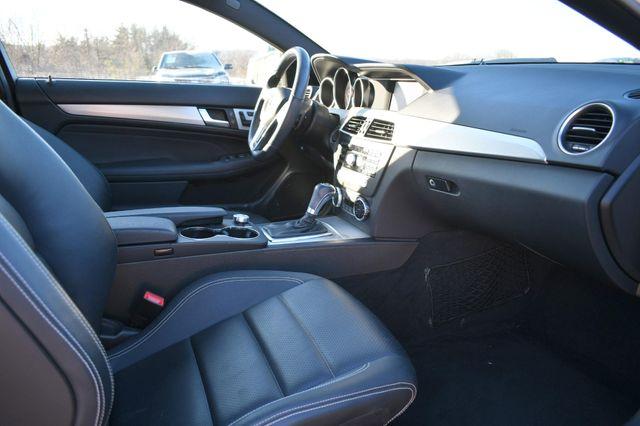 2012 Mercedes-Benz C 250 Naugatuck, Connecticut 8