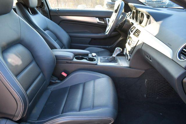 2012 Mercedes-Benz C 250 Naugatuck, Connecticut 9