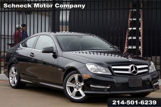 2012 Mercedes-Benz C 250 in Plano, TX 75093