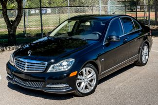 2012 Mercedes-Benz C 250 Luxury Reseda, CA