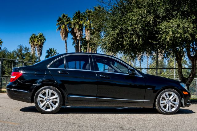 2012 Mercedes-Benz C 250 Luxury Reseda, CA 5