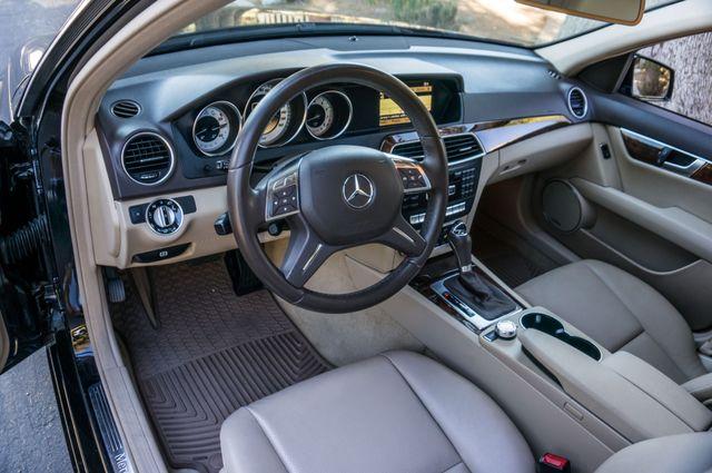 2012 Mercedes-Benz C 250 Luxury in Reseda, CA, CA 91335