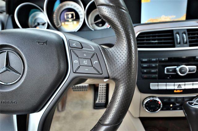 2012 Mercedes-Benz C 250 Luxury Reseda, CA 33