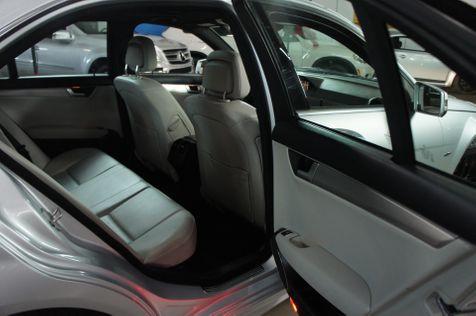 2012 Mercedes-Benz C 250 Sport | Tempe, AZ | ICONIC MOTORCARS, Inc. in Tempe, AZ