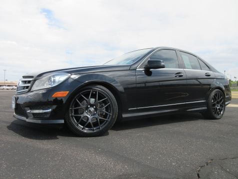 2012 Mercedes-Benz C 300 4-Matic AWD Luxury in , Colorado