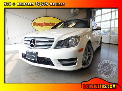 2012 Mercedes-Benz C 300 Sport in Airport Motor Mile ( Metro Knoxville ), TN