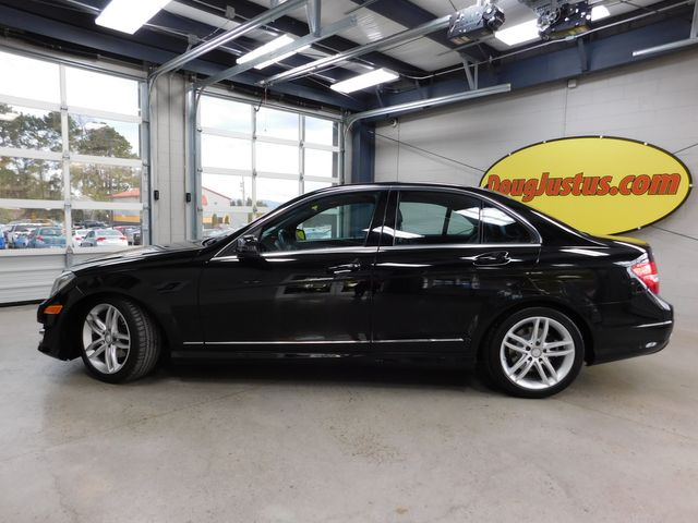 2012 Mercedes-Benz C 300 Sport in Airport Motor Mile ( Metro Knoxville ), TN 37777