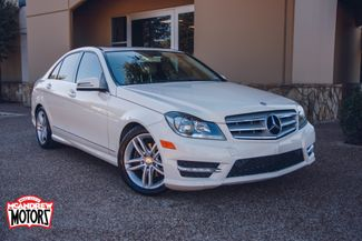 2012 Mercedes-Benz C 300 Sport in Arlington, Texas 76013