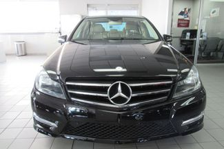 2012 Mercedes-Benz C 300 Sport W/ NAVIGATION SYSTEM/ BACK UP CAM Chicago, Illinois 1