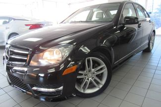 2012 Mercedes-Benz C 300 Sport W/ NAVIGATION SYSTEM/ BACK UP CAM Chicago, Illinois 2