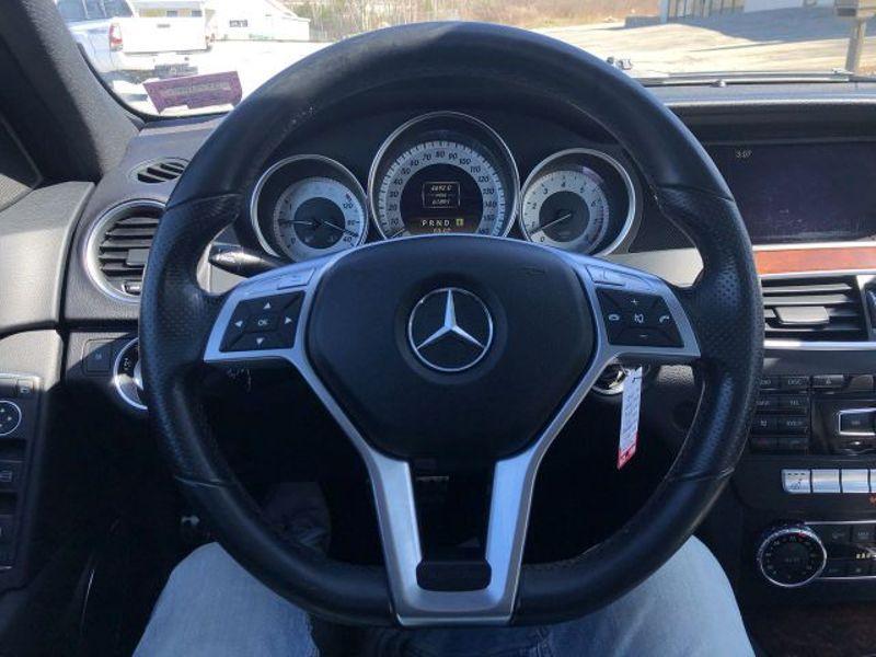 2012 Mercedes-Benz C 300 Sport  in Bangor, ME