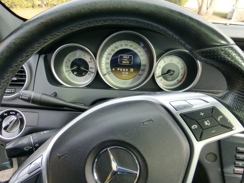 2012 Mercedes-Benz C 300 Sport  city MA  European Motorsports  in Lawrence, MA
