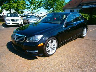 2012 Mercedes-Benz C 300 Luxury Memphis, Tennessee 20