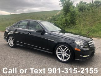 2012 Mercedes-Benz C 300 Luxury in Memphis, Tennessee 38115
