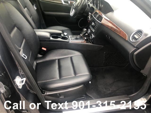 2012 Mercedes-Benz C 300 Luxury in Memphis, Tennessee 38115