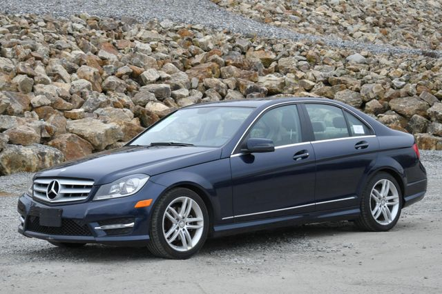 2012 Mercedes-Benz C 300 4Matic Naugatuck, Connecticut 0